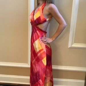 Camille La Vie Prom or Evening Dress NEVER WORN